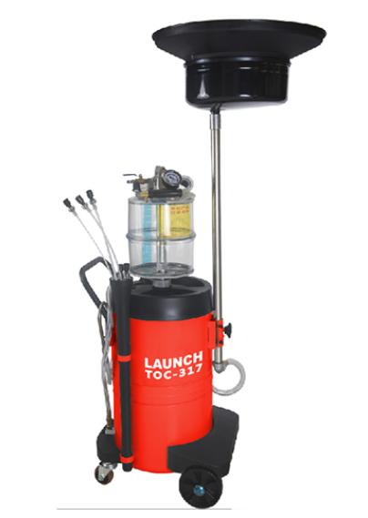 LAUNCH TOC-317
