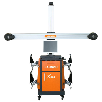 LAUNCH X-861