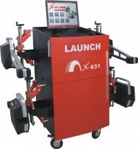 LAUNCH X-631+