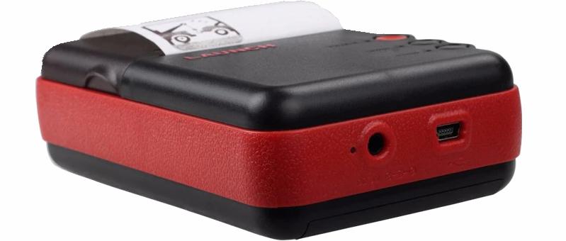 LAUNCH X-431 USB принтер